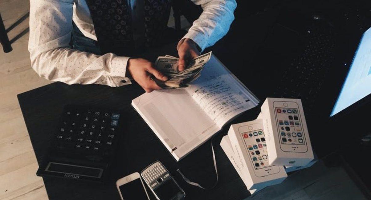 finansiera-studier