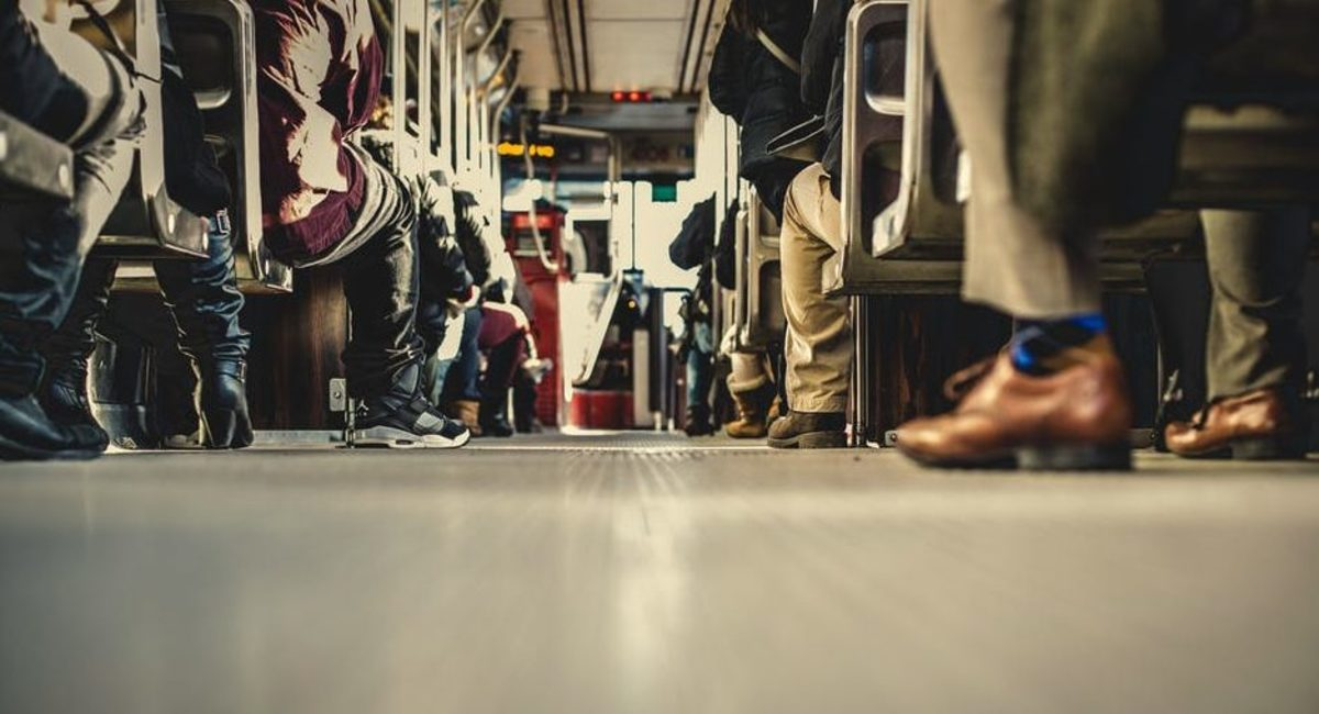 people-feet-train-travelling
