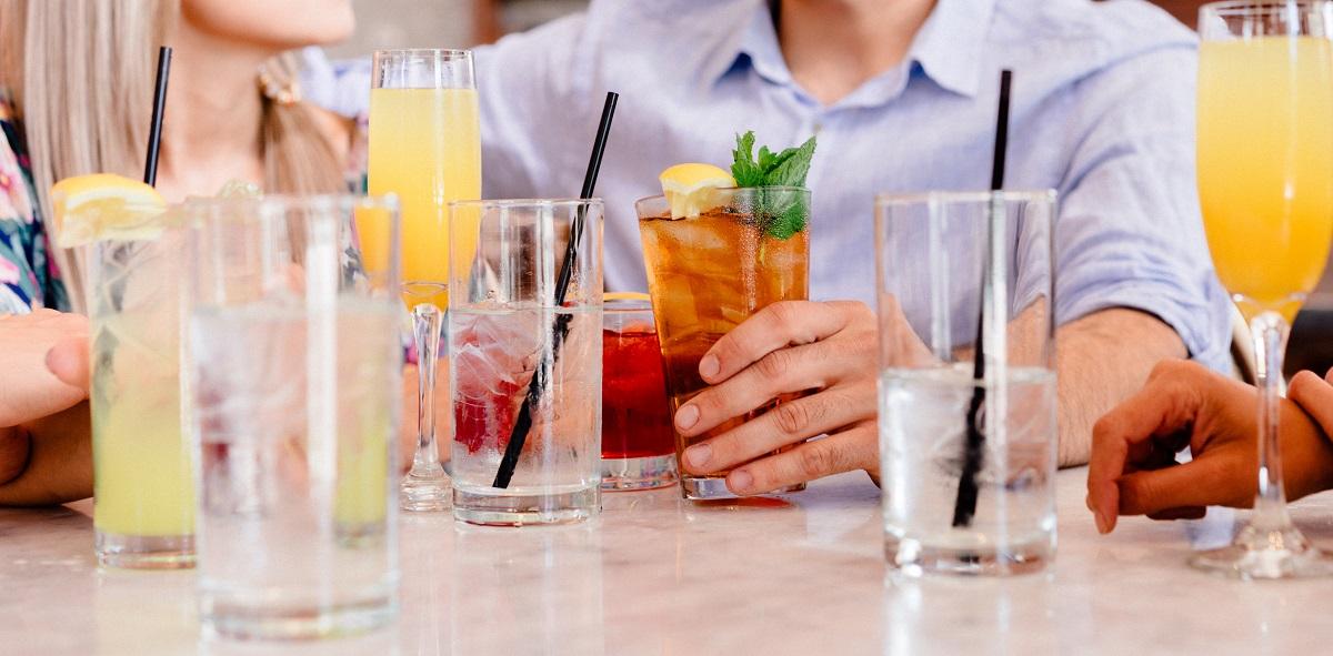 Bartenderutbildning i Malmö