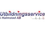 Utbildningsservice-logotyp