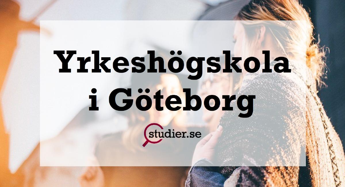 Yrkeshögskola Göteborg