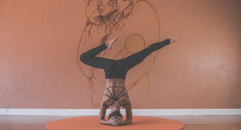 yoga-utbildning