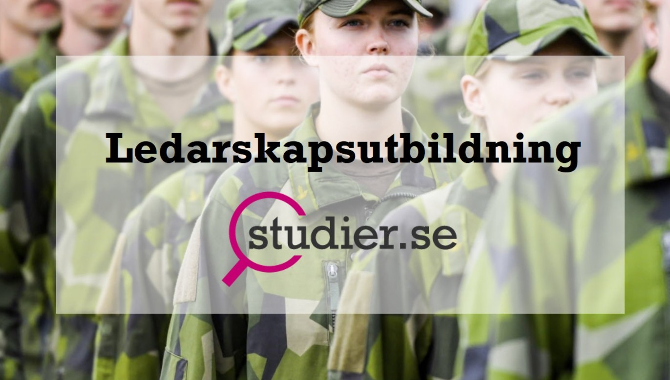 Ledarskapsutbildning och UGL utbildning