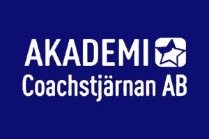 akademi coachstjärna logga