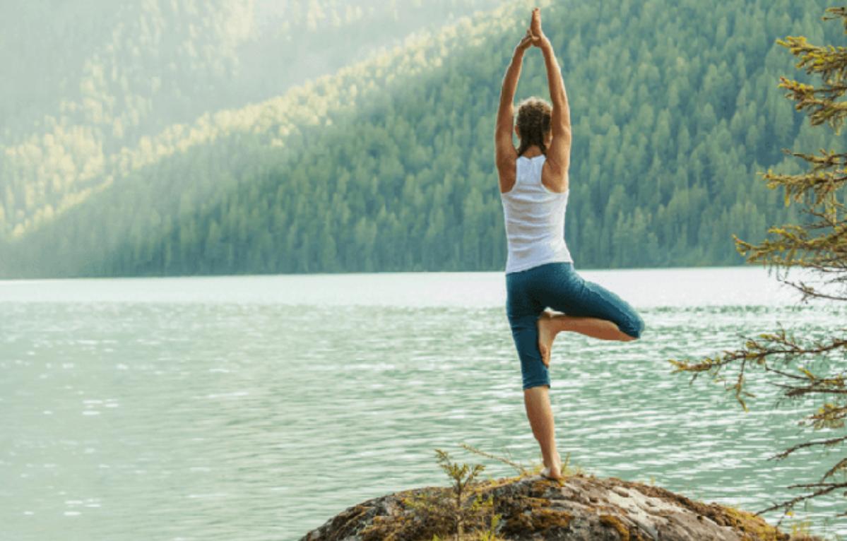 Mindfulness och stresshantering kurs