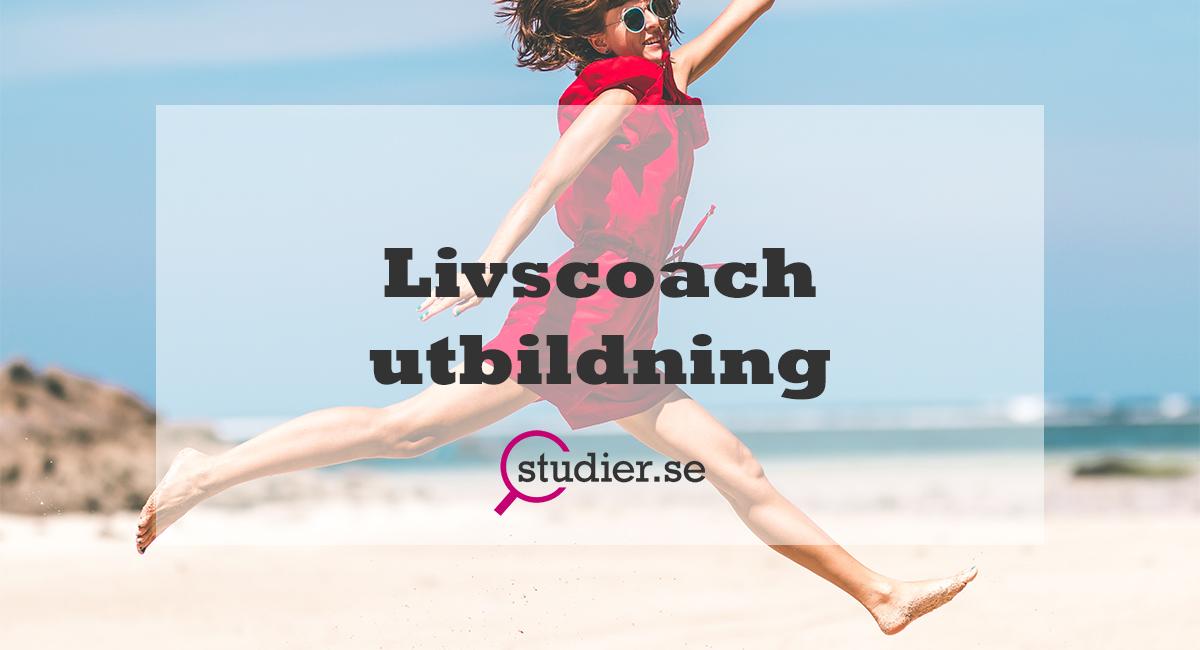 Livscoach utbildning_