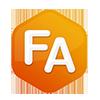 Fastighets Akademin Logotyp