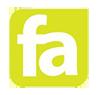 Sveriges bästa yrkesutbildningar : Forshaga Akademin Logotyp