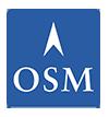 OSM Aviation Academy Logotyp