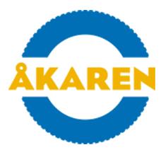 Åkaren Utbildning Logo