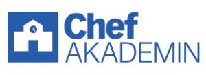 Chefsakademin Logo