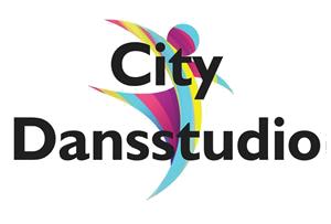 City Dansstudio Logo