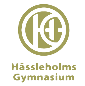 Hässleholms Gymnasium Logo