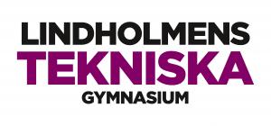 Lindholmens Tekniska Gymnasium Logo