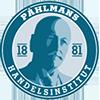 Påhlmans Handelsinstitut Logotyp