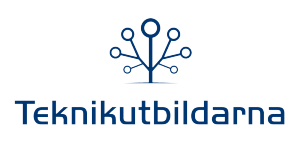 Teknikutbildarna Logo