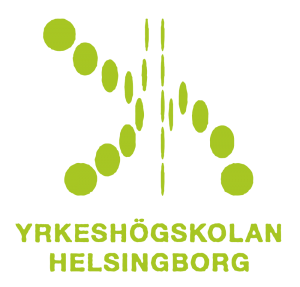 Yrkeshögskolan Helsingborg Logo