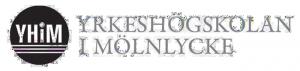 Yrkeshögskolan i Mölnlycke Logo