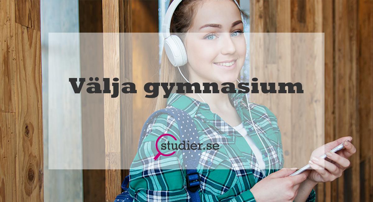 välja gymnasium_