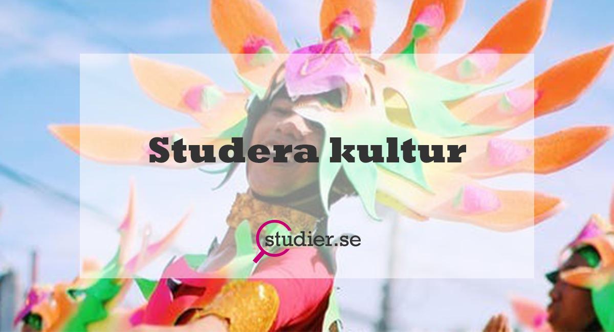 studera kultur_