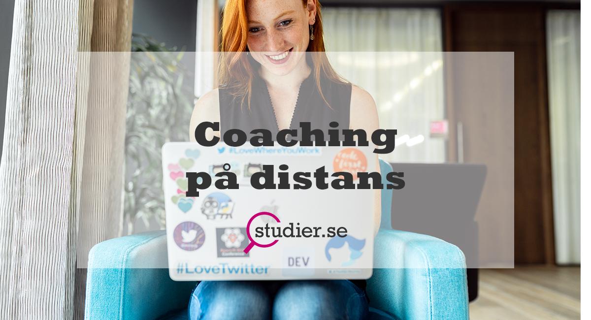 Coaching på distans_