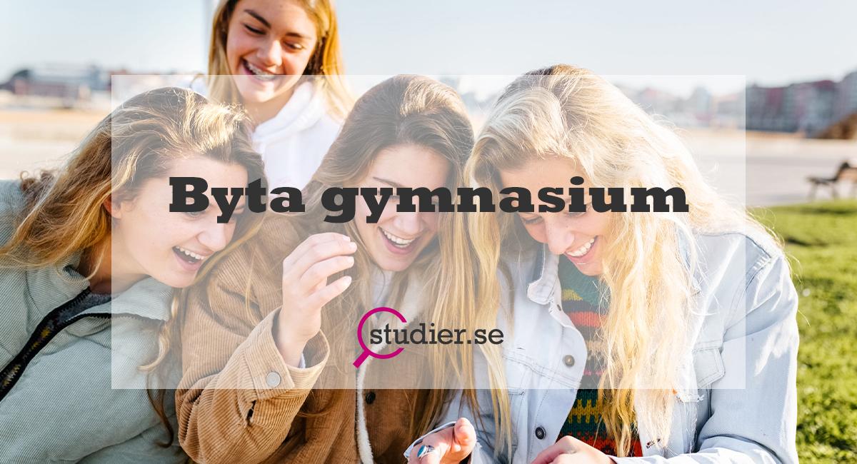 byta gymnaisum_