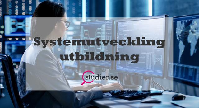 Systemutveckling bild