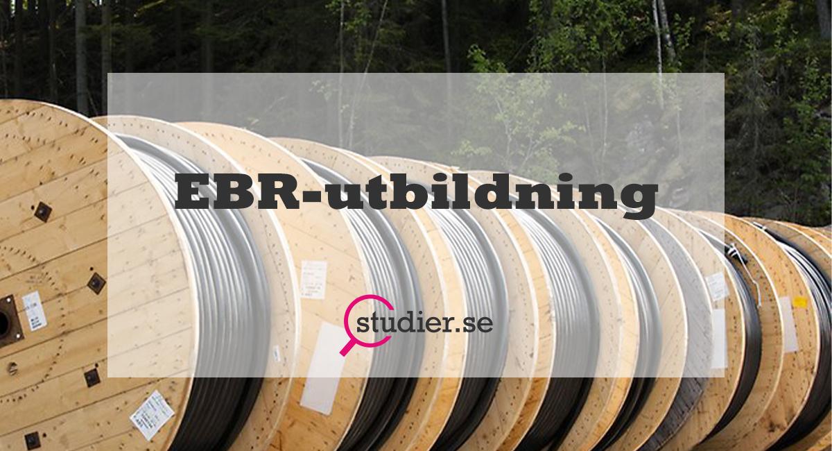EBR-utbildning