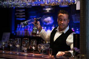 Bartenderutbildning 2 veckor kurs bartender