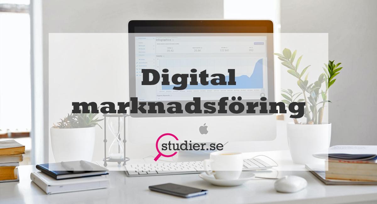 digital-marknadsföring