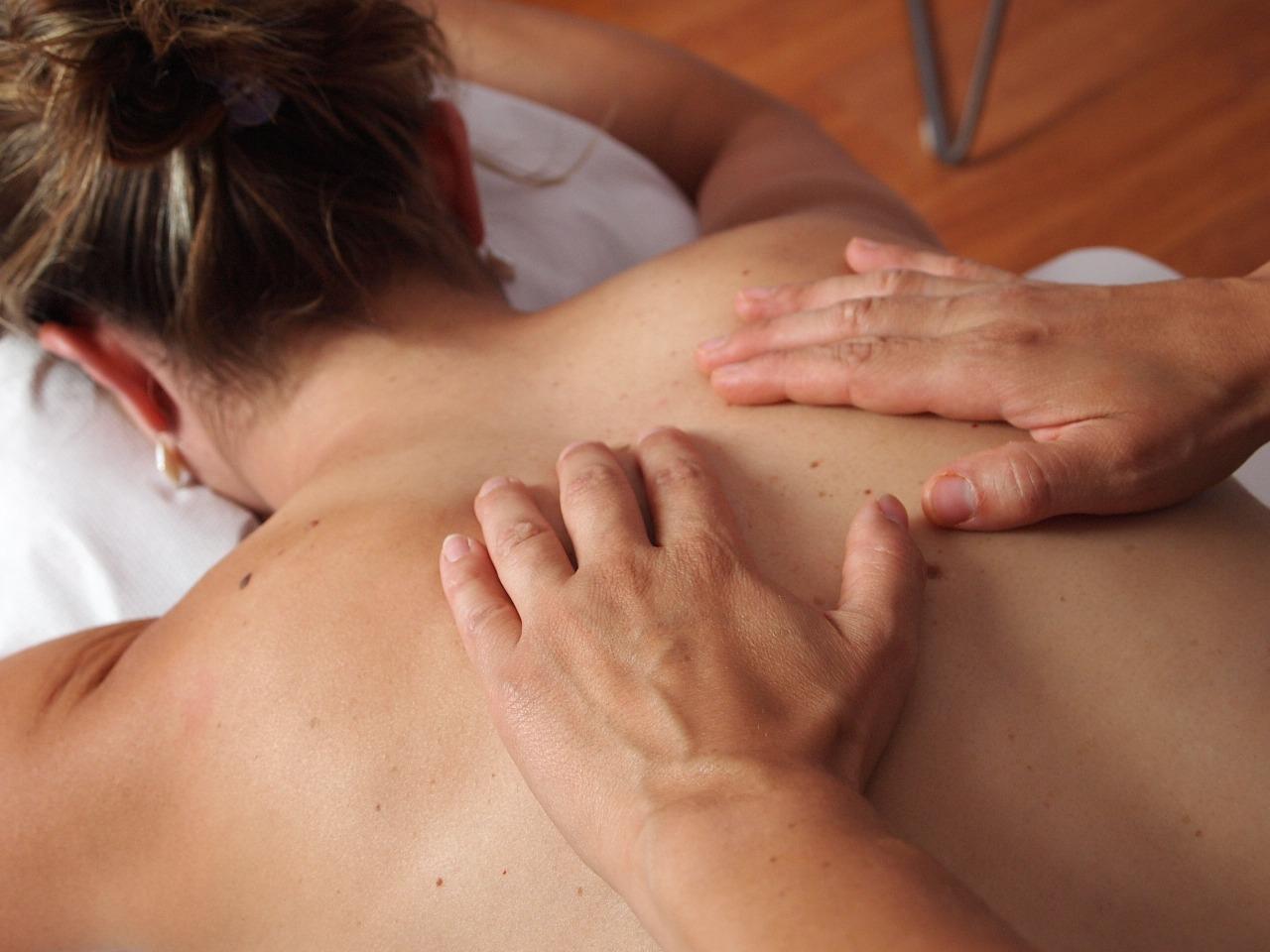 manlig massör massage i uddevalla